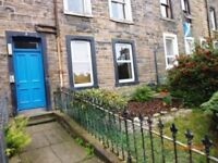 Unfurnished One Bedroom Flat on Rosevale Terrace - Leith - Available NOW