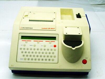 Egg Berthold Lumat Lb 9507 Tube Luminometer