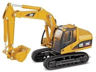 Norscot - 55107 New Caterpillar 315C Hydraulic Excavator 1:87 Scale Diecast
