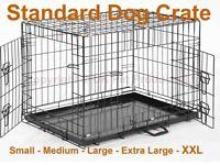 "Dog Crate XXL 48"""
