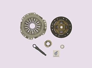 K0071-01 Sachs Clutch, Ford Aspire & Festiva with 1.3 Liter Eng.