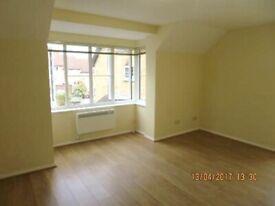 Snowdon Drive, Spacious Newly Decorated Studio Flat, Separate Kitchen, Bathroom, Wood Floors