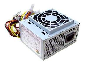 LOGISYS 350W Micro ATX SATA Switching Power Supply - PS350MA