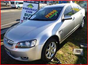2007 Holden Berlina VE  Sedan 134307 K'S PAY OFF $50 P/W Woodend Ipswich City Preview