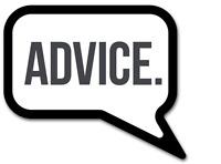 Advice Now!
