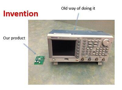 Saji Waveform Generator Stq2