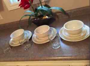 high quality dining ware