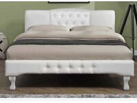 Knights bridge kingsize bed frame
