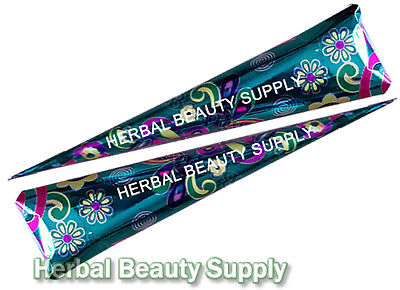 Fresh Henna - 2 x Fresh Made Henna Mehendi Cone No PPD Ready to USE USA SELLER FREE SHIPPING