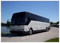Location Autobus Limousine Coach Canada  514.244.0486