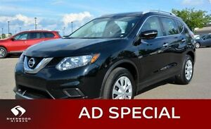 2014 Nissan Rogue S BLUETOOTH Special - Was $19995 $117 bw