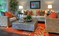 SELL FAST - With Professional Home Staging