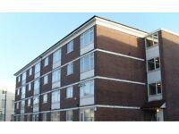 1 Bedroom Flat, 3rd Floor - Clowance Street, Mount Wise, Plymouth, PL1 4LG