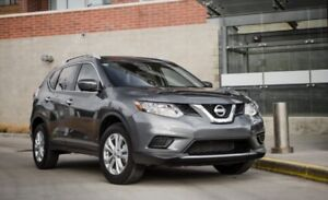 2016 Nissan Rogue SUV - **lease takeover**