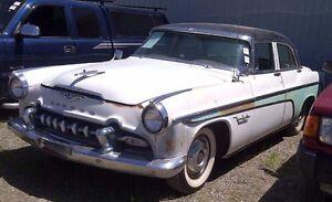 For Sale: '55 DeSoto Coronado Fireflite