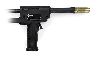 Miller Genuine Xr-pistol Push-pull Gun 30ft 198-128 198128