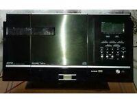 Digital Ultra High Powered High Fidelity Stereo System