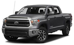 2015 Toyota Tundra SR5 5.7L V8 Lease Return, Local One Owner,...