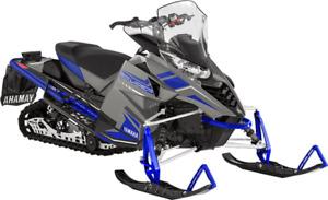 """New 2018 Yamaha SRViper L-TX DX 137"""""""