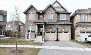 Stunning Full Brick 4+1 Br Home! In Most Desirable North Ajax