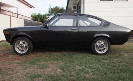 Wanted: WTB : Holden Gemini Coupe