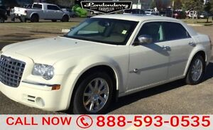 2008 Chrysler 300 300C HERITAGE EDITIO Accident Free,  Navigatio
