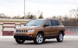 2011 Jeep Compass Limited Edition 70th SUV, Crossover