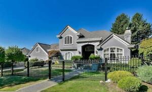 Luxury custom built FAMILY HOME in Westwood Plateau