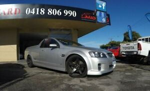 2007 Holden Commodore VE SS Utility Extended Cab 2dr Man 6sp 6.0i Manual Utility Midland Swan Area Preview