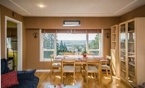 900ft2 - House second floor for rent (Burnaby)