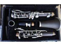 Working clarinet - great for beginners!