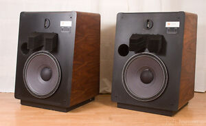 Looking to purchase old Tannoy or JBL home speakers Regina Regina Area image 3