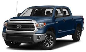 2014 Toyota Tundra Platinum 5.7L V8 PLATINUM 4X4