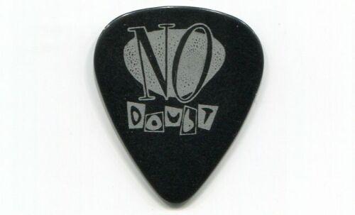 NO DOUBT 1995 Kingdom Tour Guitar Pick!!! TOM DUMONT custom concert stage Pick