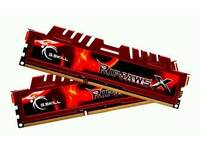 16gb Ripjaws Red