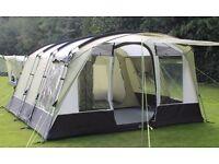 Sunncamp Breton Six - 6 man tent - brand new - never used