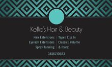 Kellies Hair & Beauty North Geelong Geelong City Preview
