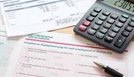 Personal Tax Accountant - Self Assessment Tax Returns