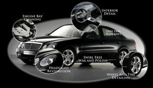 FULL MOBILE CAR DETAILING! BEST PRICES GARAUNTEED! 416-891-5567