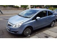 Vauxhall Corsa Club 1.2 2007 FOR SALE