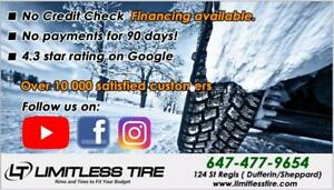 Winter Tires 13 14 15 16 17 18 19 20 21 22