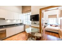 Amazing one bed flat available in Berkeley Street