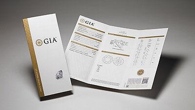 2.70 Ct. Round Cut Halo Pave Natural Diamond Wedding Set - GIA Certified 1