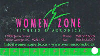 Woman Zone / Live and Lift