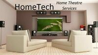 HomeTech Home Theatre Sevices