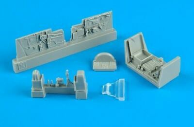 Aires Hobby 1/72 BF109G10 Cockpit Set pour Rvl 7143