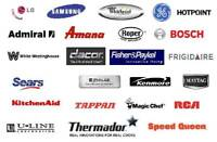 Reasonable Appliance Repair and Installation