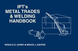 Welding program Modules / Textbooks