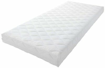 Julius Zöllner Babybett Matratze Air Allround 70 x 140 cm (allergikergeeignet)