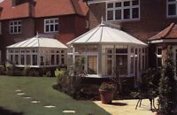 SUNROOMS, SOLARIUMS, PATIO COVERS... EYE CATCHING!.